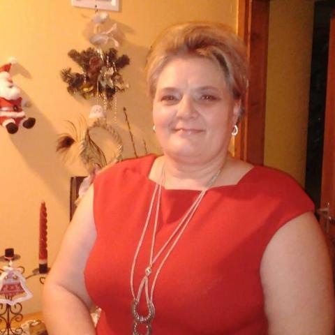 Eva, 55 éves társkereső nő - Újcsanálos