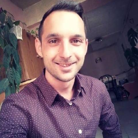 Gábor, 30 éves társkereső férfi - Hajdúsámson