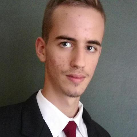 Bence, 20 éves társkereső férfi - Dombóvár