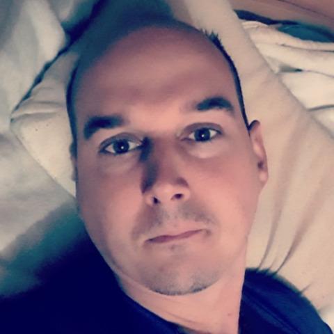 Tibi, 35 éves társkereső férfi - Érd
