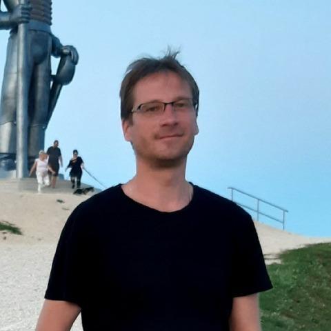 Gábor, 40 éves társkereső férfi - Budaörs