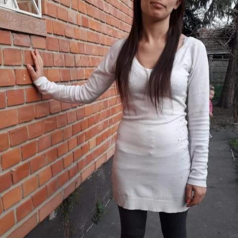 Szabina, 29 éves társkereső nő - Szedres