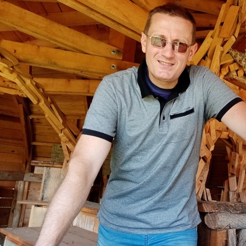 Laci, 48 éves társkereső férfi - Tamási