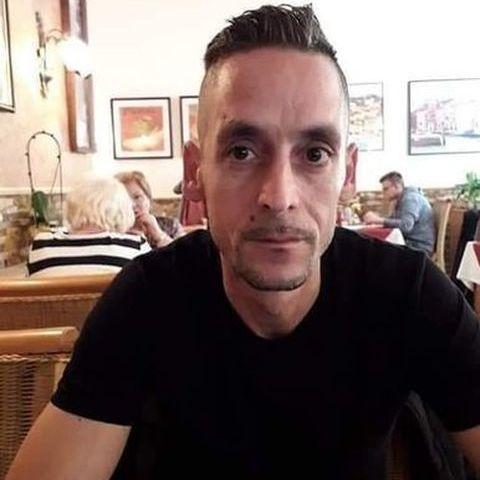 Zsolesz, 36 éves társkereső férfi - Nyíregyháza