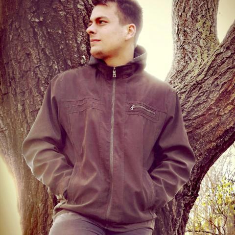 Róbert, 24 éves társkereső férfi - Makó