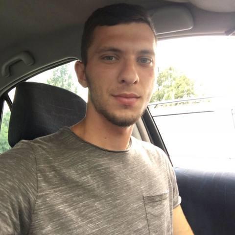 Dávid, 23 éves társkereső férfi - Kékcse