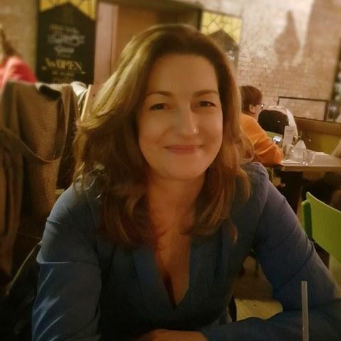 Györgyi, 43 éves társkereső nő - Budapest