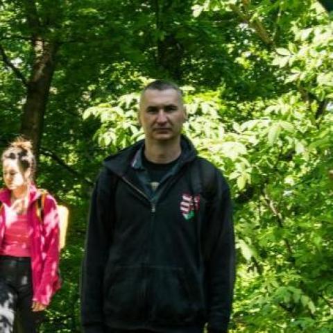 Norbi, 42 éves társkereső férfi - Pécsudvard