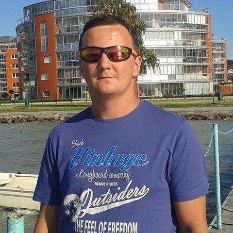 Péter, 42 éves társkereső férfi - Rácalmás