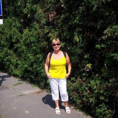 Mária, 64 éves társkereső nő - Miskolc