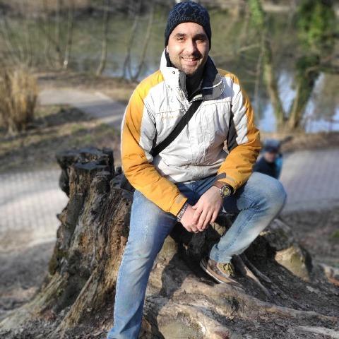 Zsolt, 41 éves társkereső férfi - Miskolc