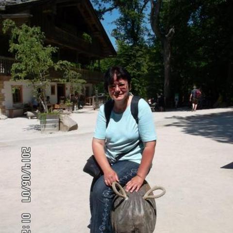 Andrea, 52 éves társkereső nő - Zagyvaszántó