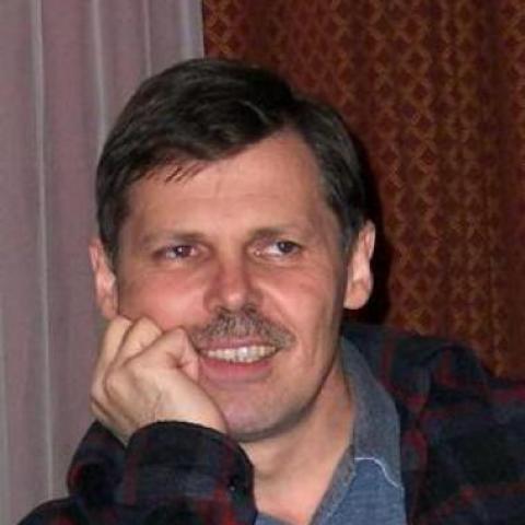 Viktor, 60 éves társkereső férfi - Budapest