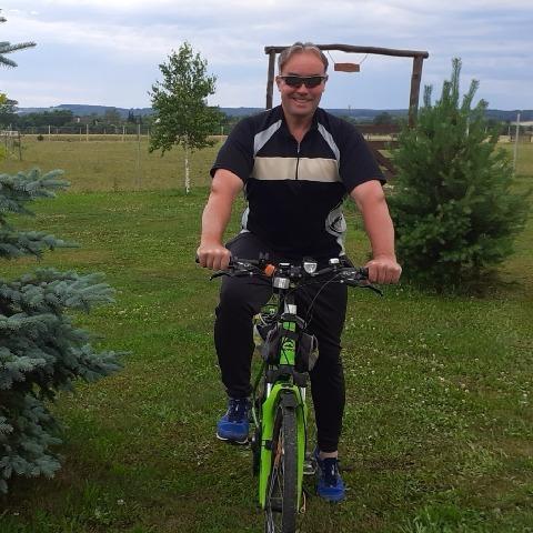 Zsolt, 49 éves társkereső férfi - Szombathely