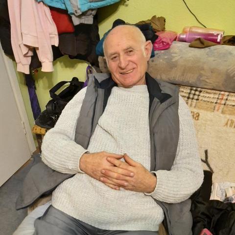 Zoltán, 71 éves társkereső férfi - Zalaegerszeg