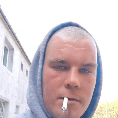 Dani, 24 éves társkereső férfi - Miskolc