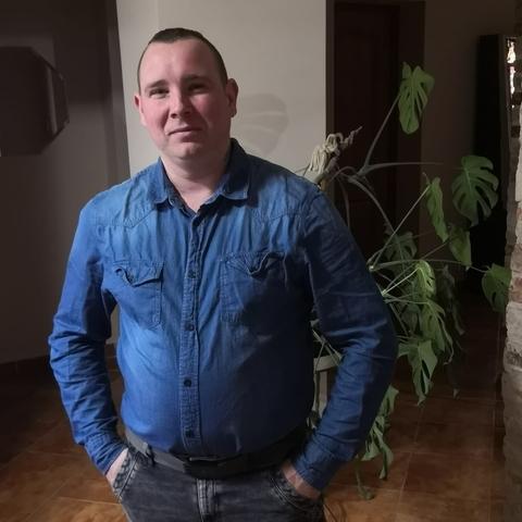 Sándor, 35 éves társkereső férfi - Romhány