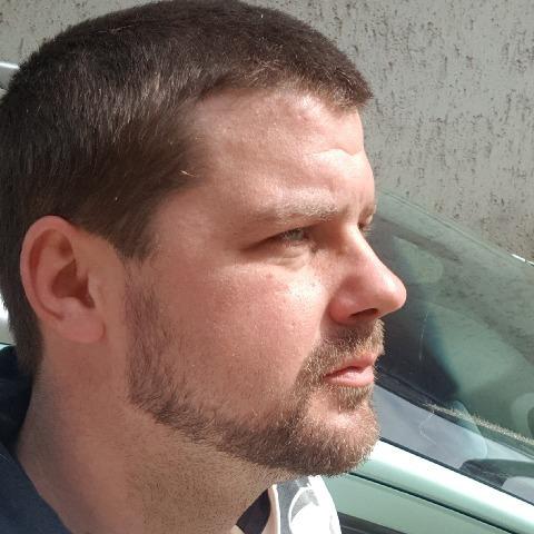 Kálmi, 36 éves társkereső férfi - Parád