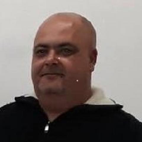 Tamás, 45 éves társkereső férfi - Szolnok