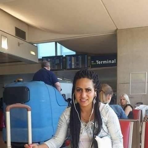 Angelina, 33 éves társkereső nő - Budapest
