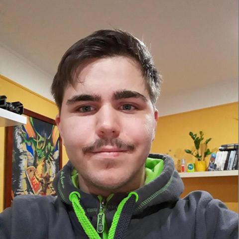 Ákos, 20 éves társkereső férfi - Balassagyarmat