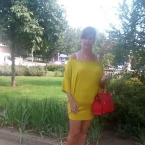 Krisztina, 41 éves társkereső nő - Nyíregyháza