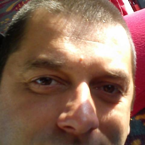 Attila, 43 éves társkereső férfi - Sajószentpéter