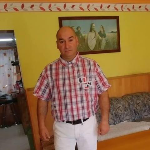Tibor, 45 éves társkereső férfi - Zalaegerszeg