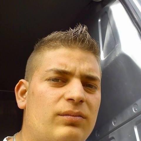 Dániel, 27 éves társkereső férfi - Mezőkovácsháza