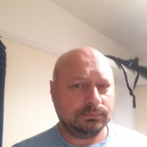 János, 43 éves társkereső férfi - Keszthely