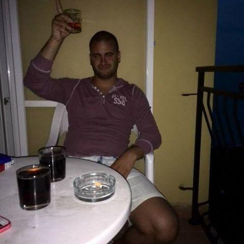 László, 32 éves társkereső férfi - Tököl