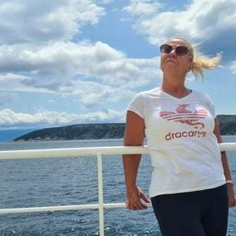 Gerda, 51 éves társkereső nő - Törökbálint