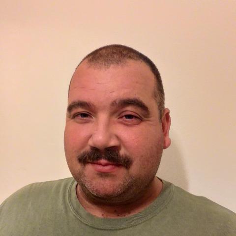 Vendel, 43 éves társkereső férfi - Bánk