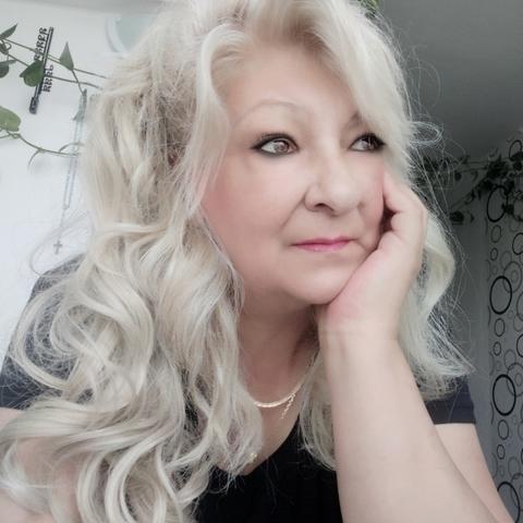 Elvira, 58 éves társkereső nő -