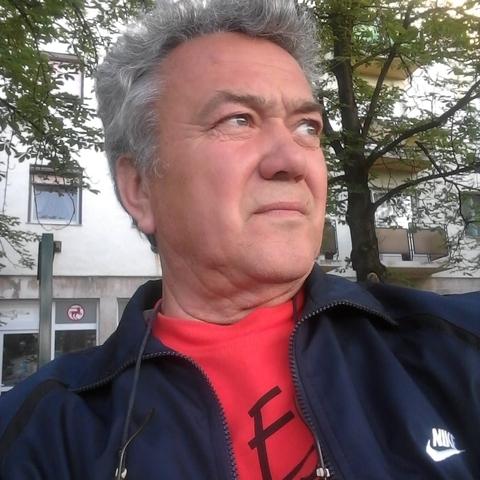 István, 65 éves társkereső férfi - Gyula