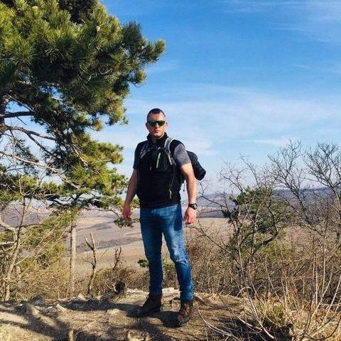 Zoli, 45 éves társkereső férfi - Balatonfüred