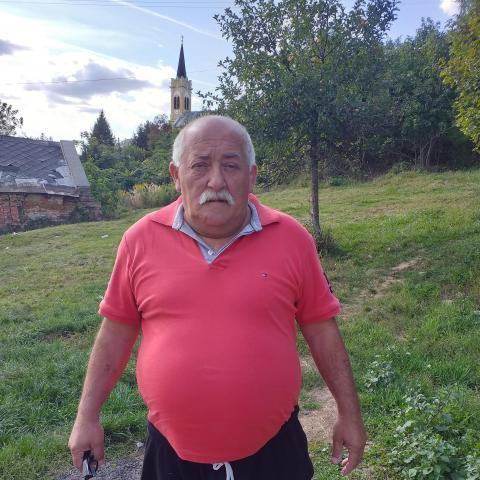 Jozsef, 59 éves társkereső férfi - Salgótarján