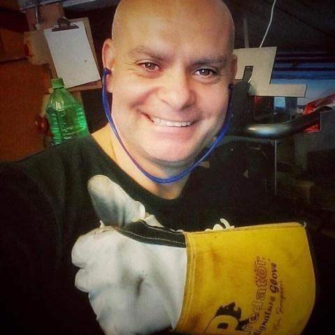 Zoltan, 47 éves társkereső férfi - Veresegyház