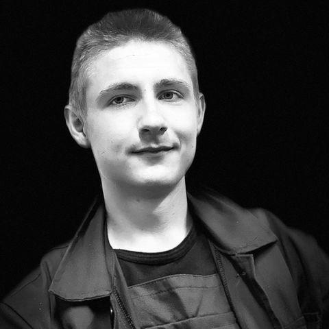 István, 20 éves társkereső férfi - Mór