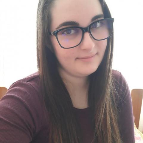 Szabina, 22 éves társkereső nő - Balatonalmádi