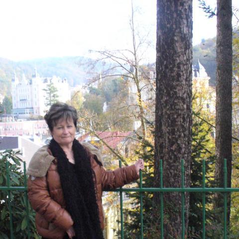 Ili, 64 éves társkereső nő - Nyíregyháza