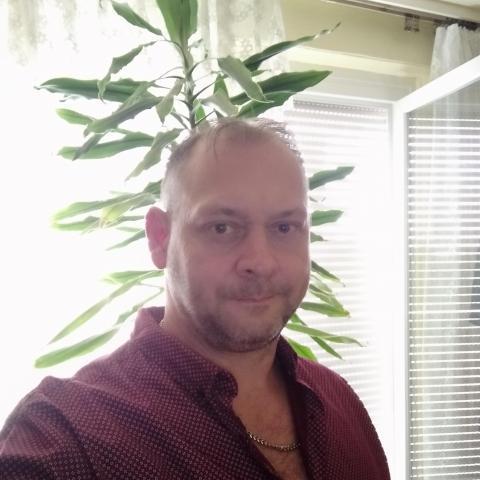 István, 47 éves társkereső férfi - Gyula