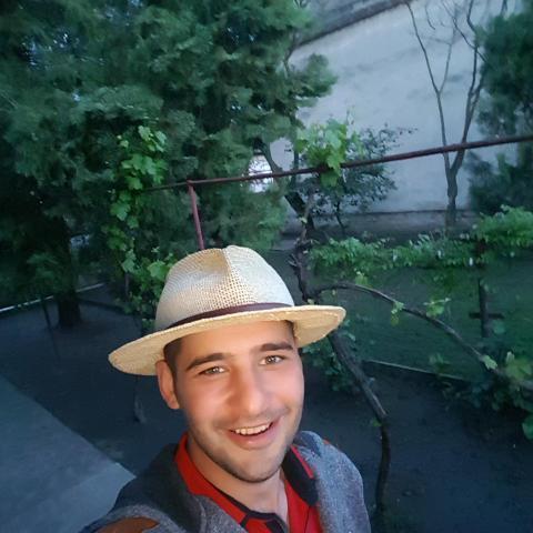 Zoltán, 26 éves társkereső férfi - Orosháza