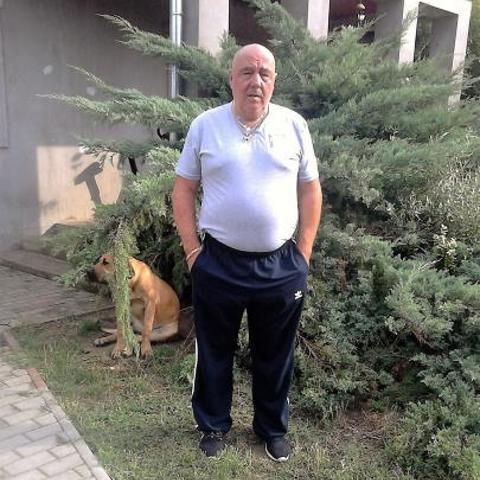 Laci, 66 éves társkereső férfi - Kecskemét