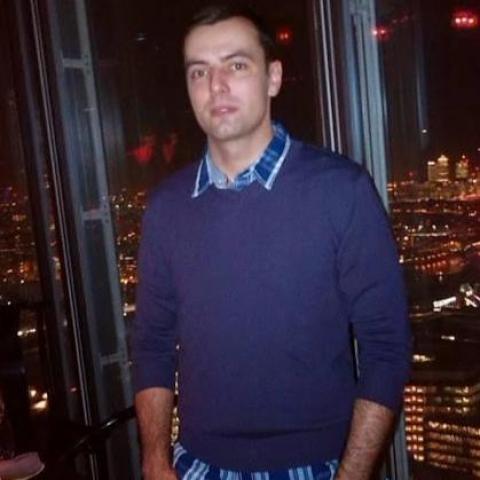 Tibor, 37 éves társkereső férfi - Mátraballa