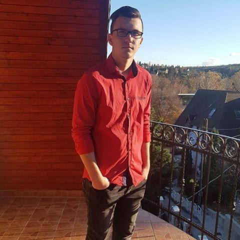Monyók, 20 éves társkereső férfi - Gesztely