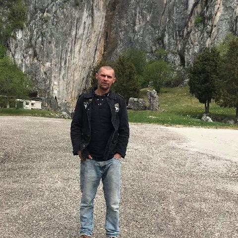 Roli, 44 éves társkereső férfi - Sajópüspöki