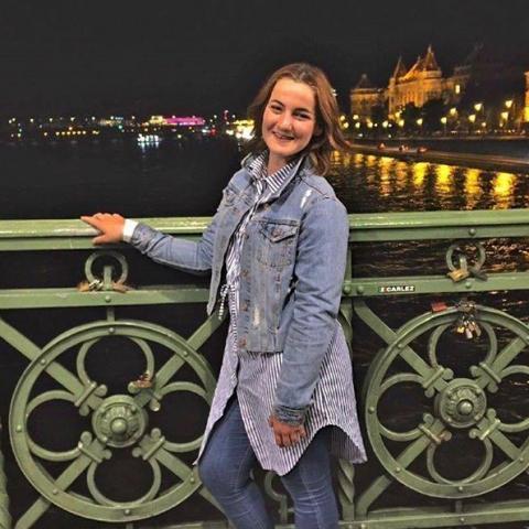 Gréta, 20 éves társkereső nő - Hejőpapi