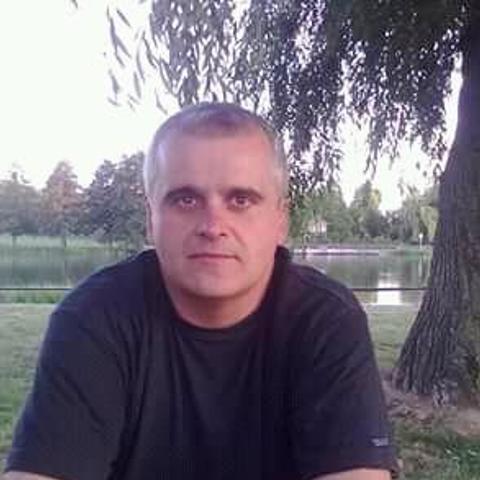 Tibor, 45 éves társkereső férfi - Lenti