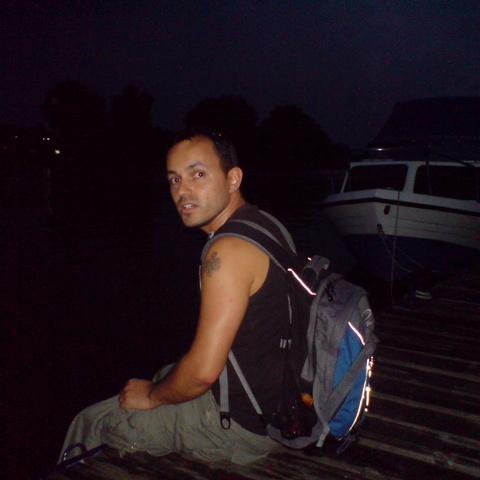 Norbi, 41 éves társkereső férfi - Kistokaj